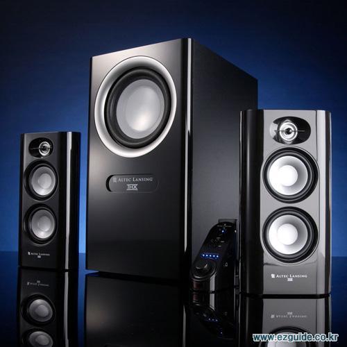 WTS: Altec Lansing MX5021 THX 2.1 speaker